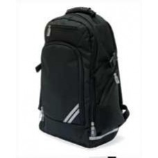 Senior active backpack - Black