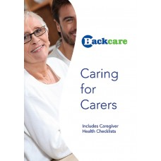 Caring for Carers: Caregiver Health Checklists