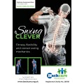 Swing Clever - A3 Poster