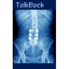 Talkback Magazine Annual Subscription
