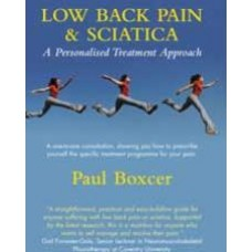 Low Back Pain & Sciatica
