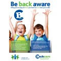 BackCare Awareness Week Pack - Back Pain in Education