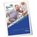 Back pain in Older Adults Booklet (Single)