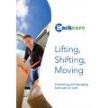 Lifting, Shifting, Moving