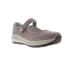 Mary Jane II Grey - Women's