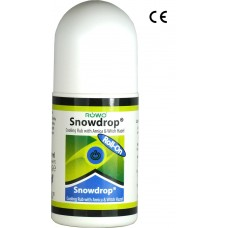 Snowdrop® Cooling Rub with Arnica & Witch Hazel - 50ml Roll-On